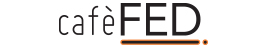 cafe fed logo