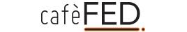 cafe fed logo