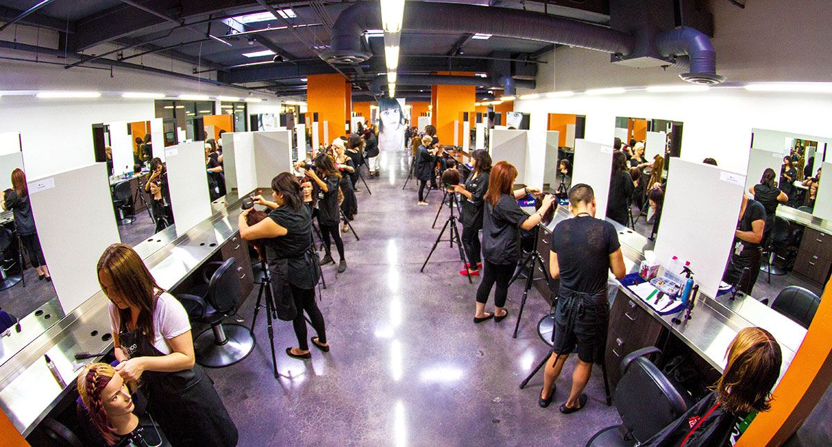 Beauty School In Sacramento Federico Beauty Institute