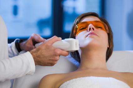 Electrolysis Treatment