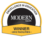 Federico is a Modern Salon Excellence Honoree