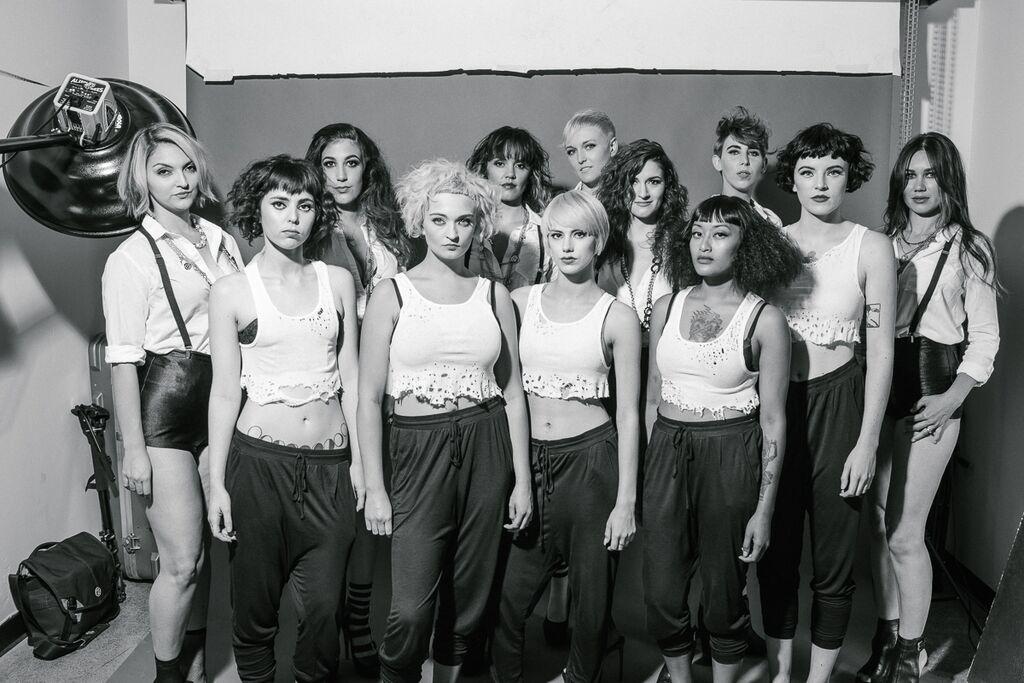 AJF Academy and Arrojo models