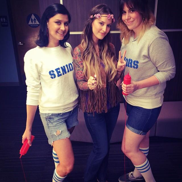 Federico Beauty Institute Halloween