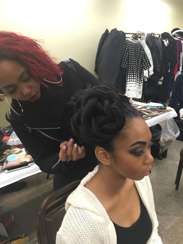 Hair and Fashion Week