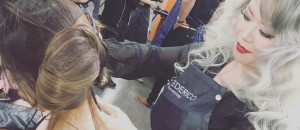 Federico connects students with the best salons