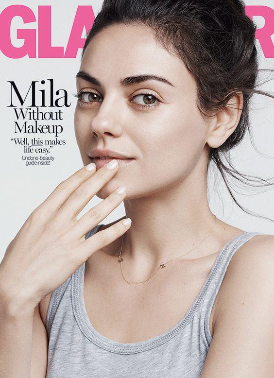 Actress, Mila Kunis