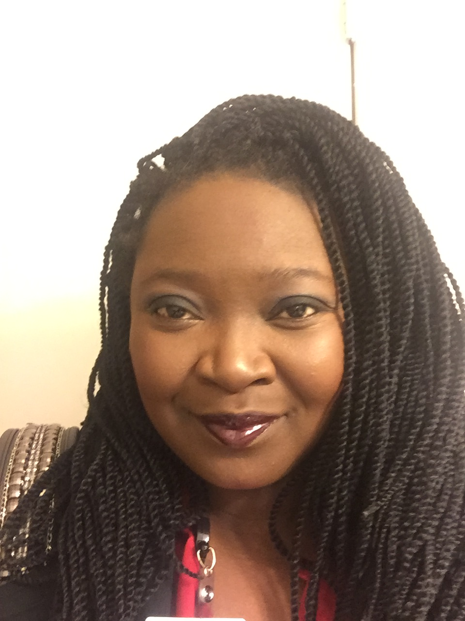 Esthetician Educator, Ms. Jasmine P.