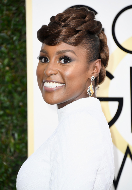 Actress, Issa Rae