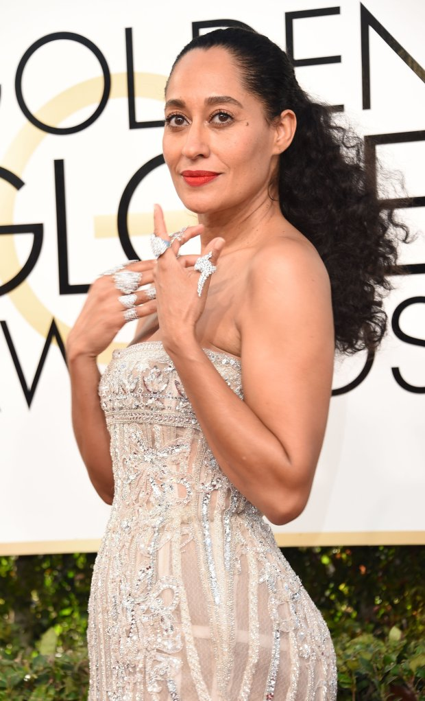Actress, Tracee Ellis Ross