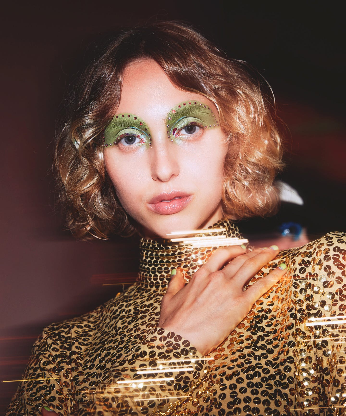 Photo: Marc Jacobs, Refinery29