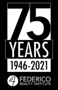 Federico Beauty Institute - 75 years